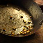 gold-pan