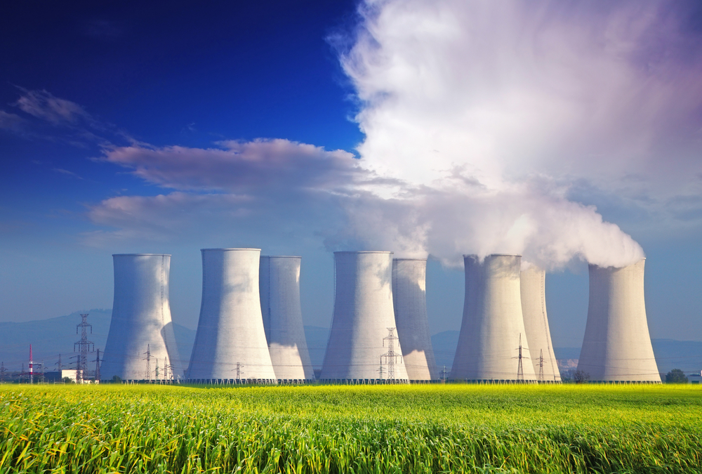 America's nuclear power era began in the 1940s. Lewis Strauss, a ...